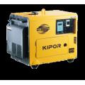 KIPOR KDE 6700